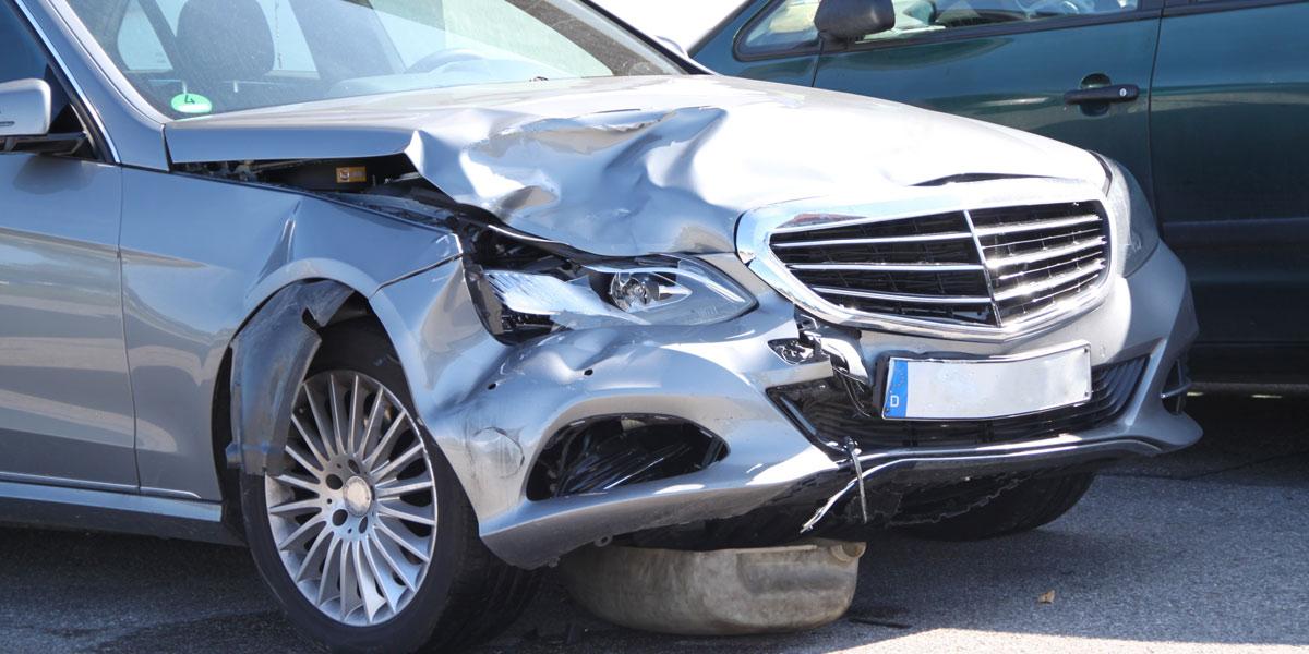 Bauer Karosserie & Lack Unfallinstandsetzung